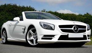 Svaki treći automobil u Evropi bele boje
