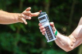 Flaše koje sportisti koriste tokom treninga mogu biti leglo bakterija