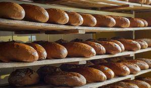 Traže ukidanje uredbe o maksimalnoj ceni hleba