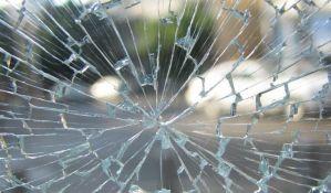 Mladić povređen u udesu na autoputu Novi Sad - Beograd