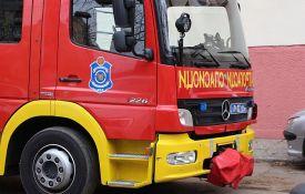 Nišlijka poginula u požaru, njen sin teško povređen