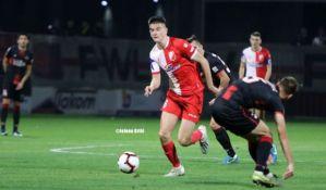 Mirko Topić pozvan u mladu reprezentaciju, Tumbaković računa na Rockova