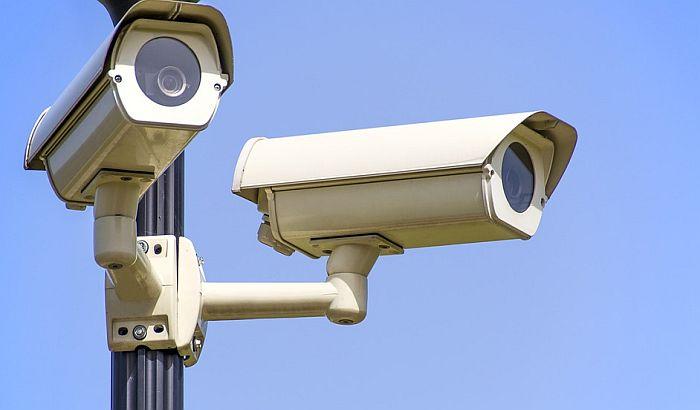 Šabić: Moguće zloupotrebe takozvanih inteligentnih kamera za video nadzor