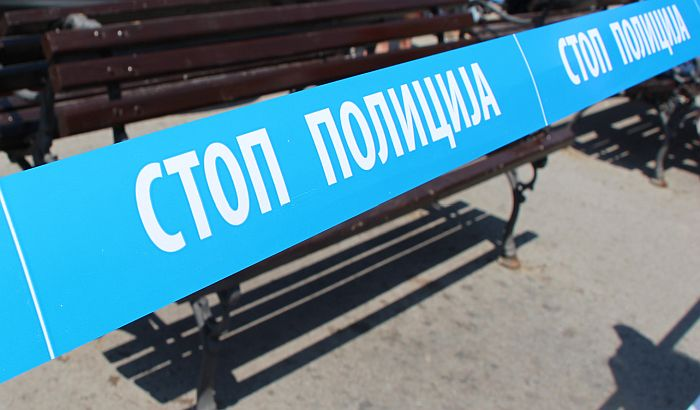 Osumnjičeni za napad na policajca u Novom Sadu bio u zatvoru i zbog krađe iz vile predsednika Češke
