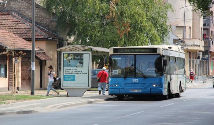 GSP kupuje 13 novih solo autobusa