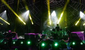 The Cure odsvirali četiri uzastopna koncerta u Sidnejskoj operi, sutra prenos finalnog na Exit Fejsbuk stranici