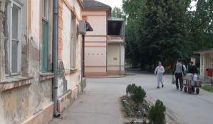 Posle 50 godina, psihijatrijska bolnica u Kovinu dobila novi RTG aparat