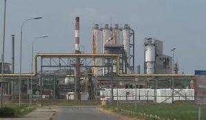 Gaspromnjeft zainteresovan za kupovinu Petrohemije