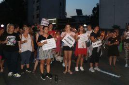 U Petrovaradinu večeras novi protest