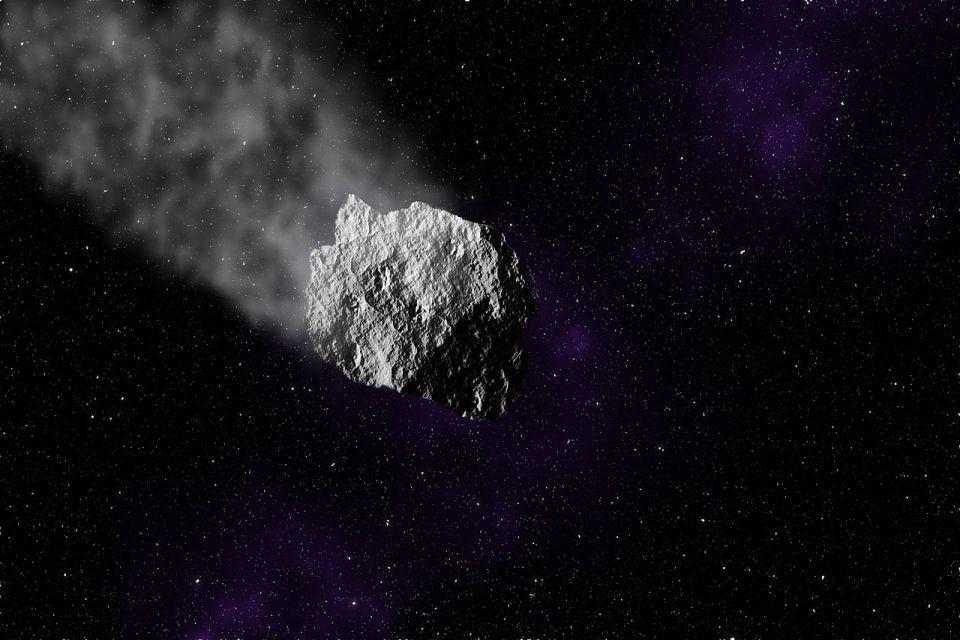 Asteroid veći od Burdž Kalife sutra blizu Zemlje