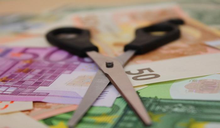 Po indeksu percepcije korupcije Srbija znatno ispod EU proseka