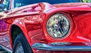 Najprodavaniji sportski automobil
