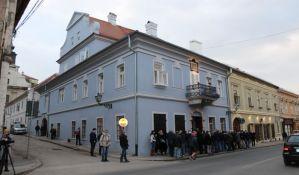 VIDEO, FOTO: Svečano otvorena kuća bana Jelačića
