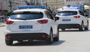 Ukrao kola u Ravnom Selu