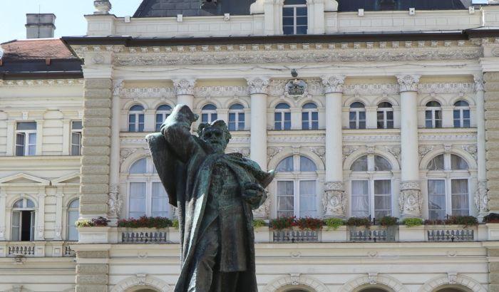 Miletića umalo ubio Srbin, a ostala sumnja da je poludeo zbog sifilisa
