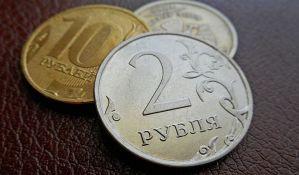 Srbija propustila priliku da zaradi na sankcijama Rusiji