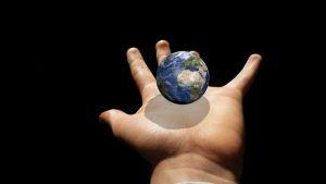 Akcija Sat za našu planetu 27. marta