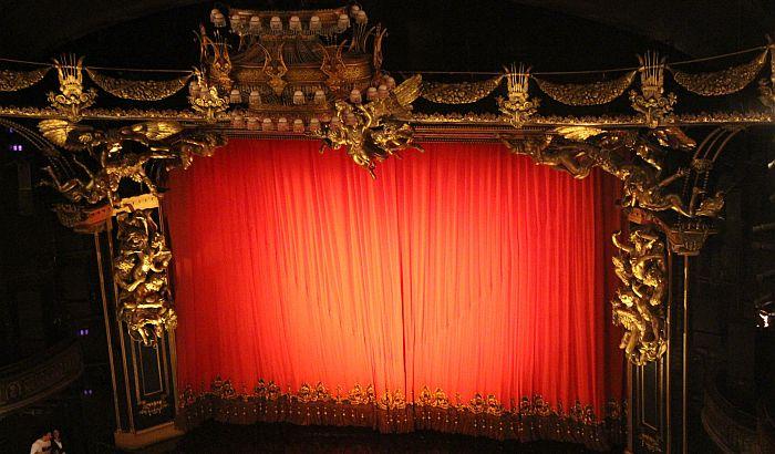 Upravnici uputili apel: Ne zatvarajte pozorišta