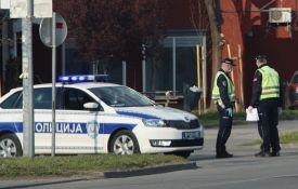 Osumnjičeni za pretnje novinarki Jovani Gligorijević uhapšen u Novom Sadu