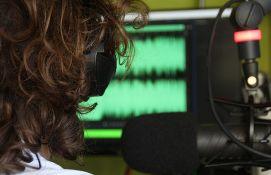 Na radiju sve više praznih glava robot-voditelja
