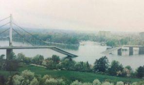 Autentična svedočenja zabeležena tokom NATO bombardovanja Novog Sada