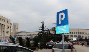 Odluka o taksi prevozu u Novom Sadu pred odbornicima sa zakašnjenjem od tri meseca