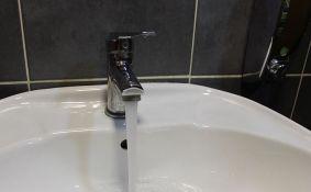 Deo Novog Sada, Budisave i ceo Ribnjak bez vode zbog havarija