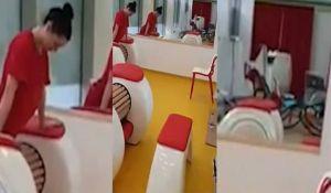 VIDEO: Roll shape masažer - ubica celulita