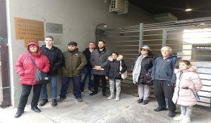 Prikupljeno dovoljno novca da se sačuva stan porodice na Podbari