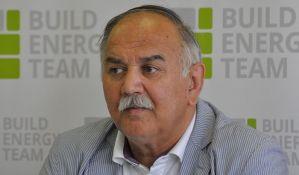 Otac Nebojše Stefanovića preminuo od korone