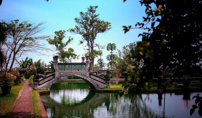 Bali planira da se od septembra otvori za turiste