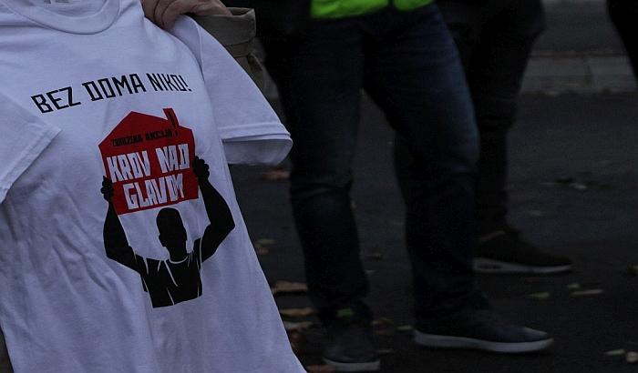 """Krov nad glavom"" traži disciplinski postupak protiv novosadske izvršiteljke, ali Komora neće razmatrati zahtev"