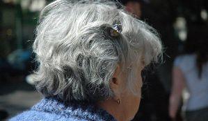 U domovima za stare i socijalnim ustanovama 897 korisnika zaraženo koronom