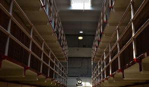 Zatvorenica u Crnoj Gori preminula od korone