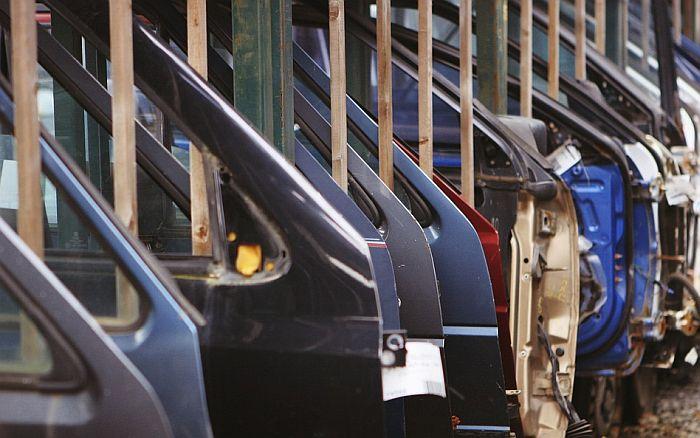 Proizvođači automobila u problemu zbog nestašice čipova