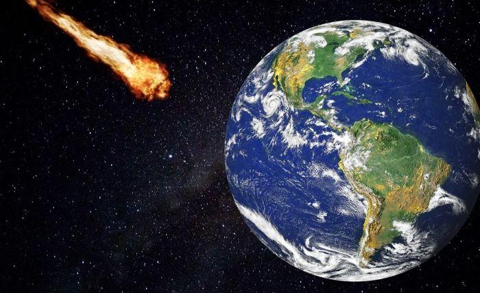 Kina bi da pravi odbrambeni sistem protiv asteroida