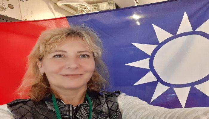 Kako je Novosađanka Tamara Kliček na Tajvanu otkrila Jugoslaviju i kako Tajvance uči geometriji gradova