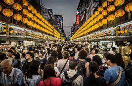 Na Tajvanu 16 novih slučajeva kovida, građani pozvani da ne paniče
