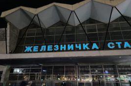 VIDEO: Železnička stanica u Novom Sadu već danima u potpunom mraku: Kao horor film