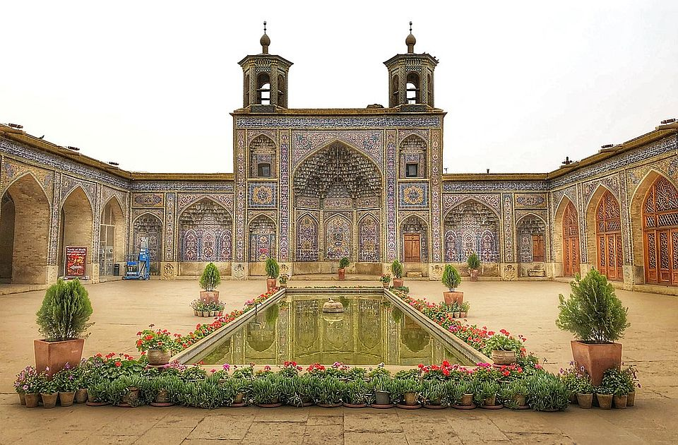 Novi Sad uspostavlja saradnju sa iranskim gradom Širaz
