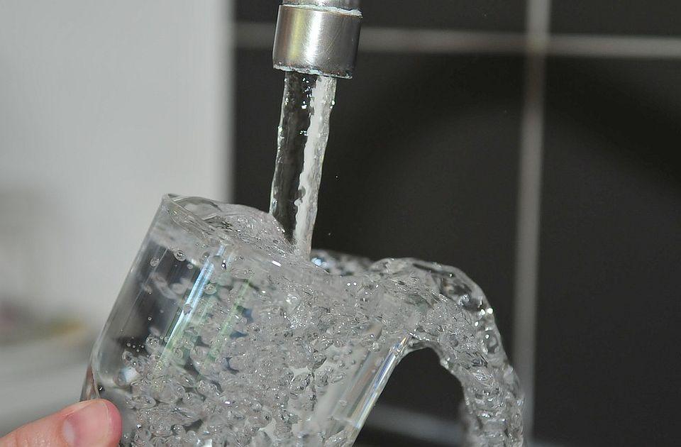 Delovi Novog Sada i Petrovaradina bez vode
