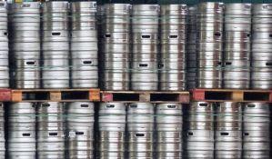 Ukrali pivsku burad
