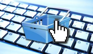 Prosečan građanin Srbije potroši godišnje 80 dolara u kupovini preko interneta