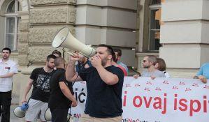 Srpska desnica podnela prijavu protiv ZA