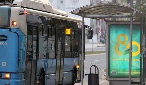 Od 1. marta novi red vožnje GSP-a