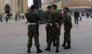 Vojna policija dobila veća ovlašćenja