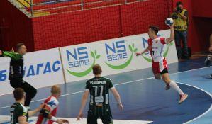 Voša protiv Novog Pazara za polufinale Kupa Srbije