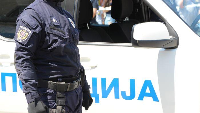 Posebne jedinice policije od sutra u Šidu zbog incidenata sa migrantima