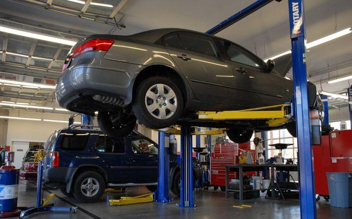 Usvojeno: Starija vozila moraće dva puta godišnje na tehnički pregled