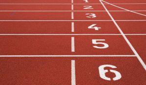 Dve ruske atletičarke suspendovane zbog dopinga